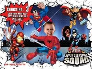 Spiderman_Superhero Squad